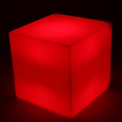 Light3 Cubic Colour Change Mood Light