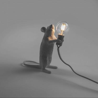 seletti mouse lamp. Black Bedroom Furniture Sets. Home Design Ideas