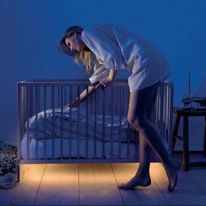 mylight bed light motion sensor night light