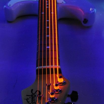 Dr Neons Neon Guitar Strings