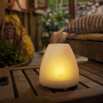 Philips Candles Solar Led Lamp