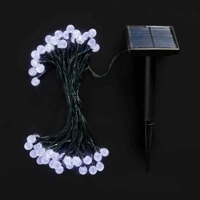 Solar Orb Ultra Bright String Lights