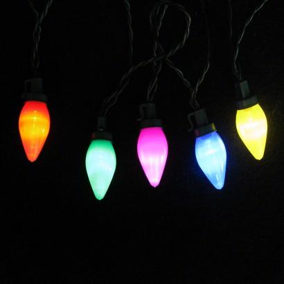 Vintage LED Battery Party Lights
