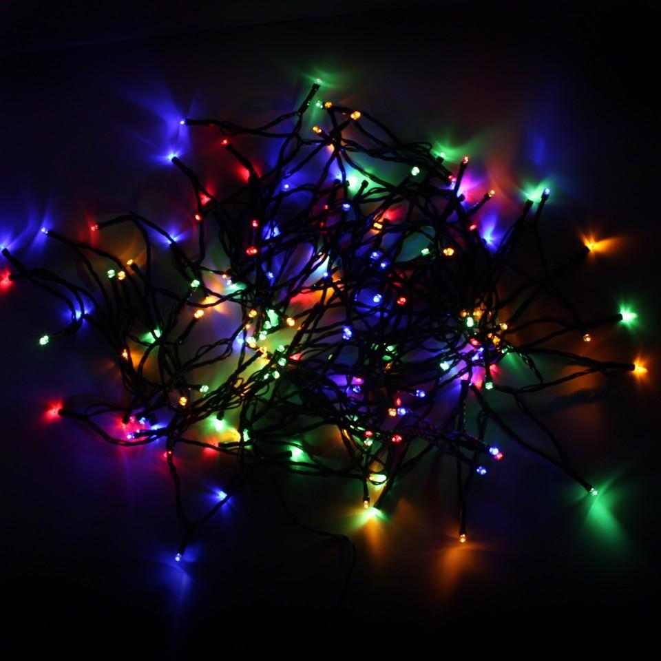 150 LED Dual Coloured Chaser Lights
