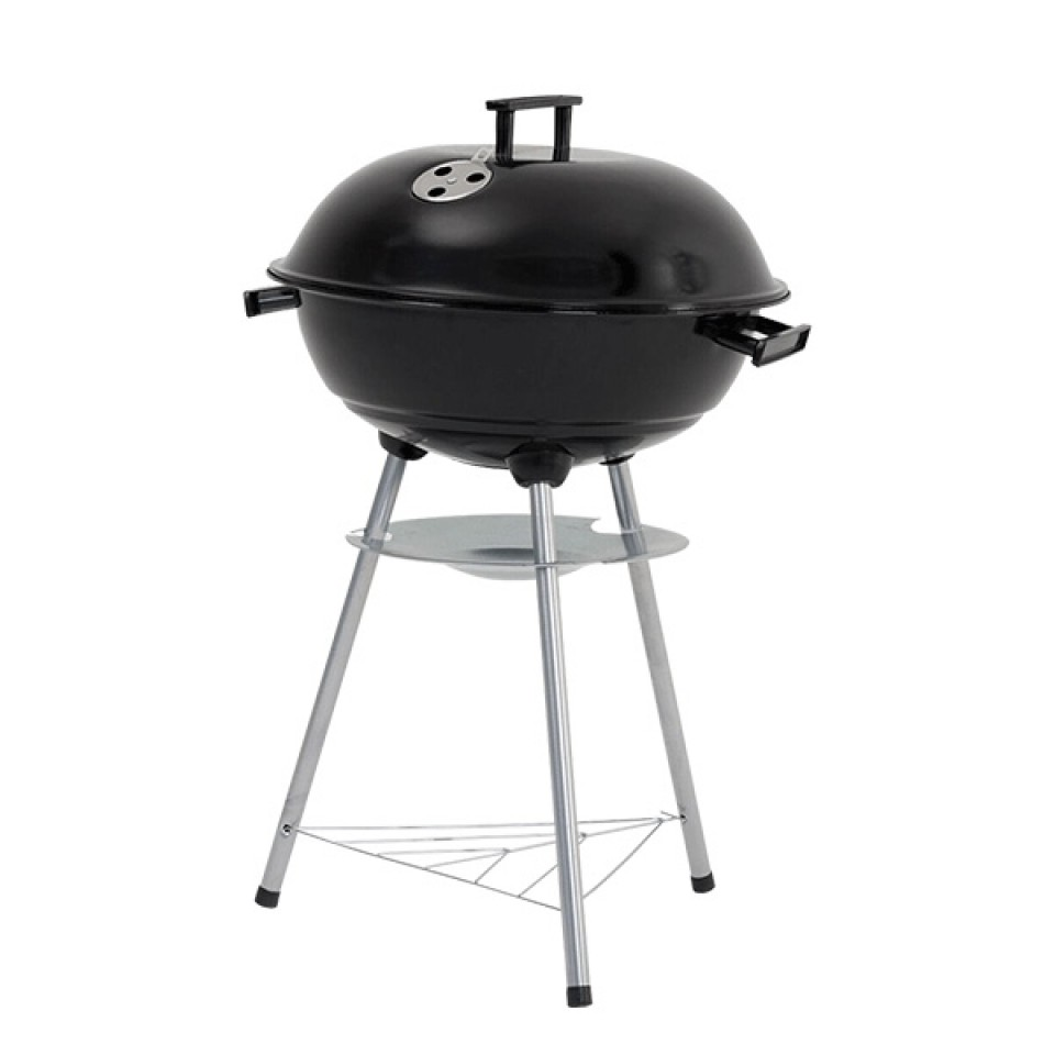 "17"" Kettle Charcoal BBQ"