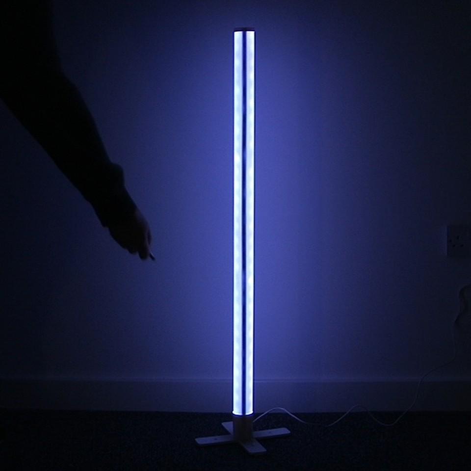 1m Colour Change Tube Lamp R/C 17778