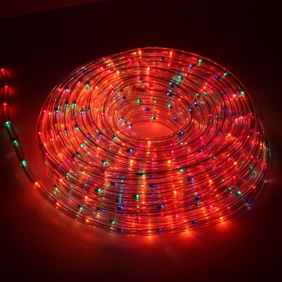 25m Multi Rope Light