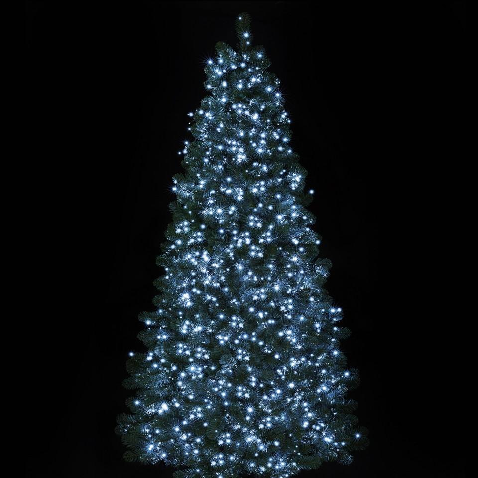 750 Multi-Action Tree Timer Lights