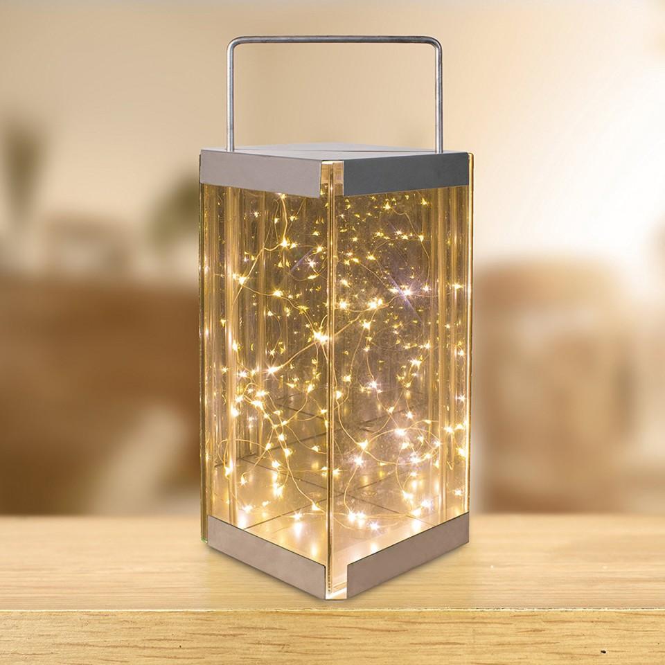 Anika Reflections Lantern