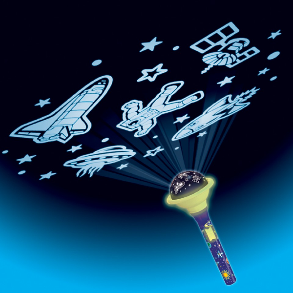 Astro Projector Torches