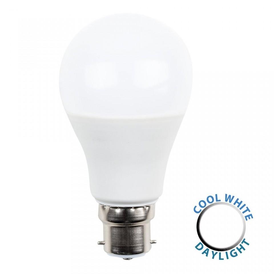 B22 Dusk til Dawn Sensor Bulb 5W