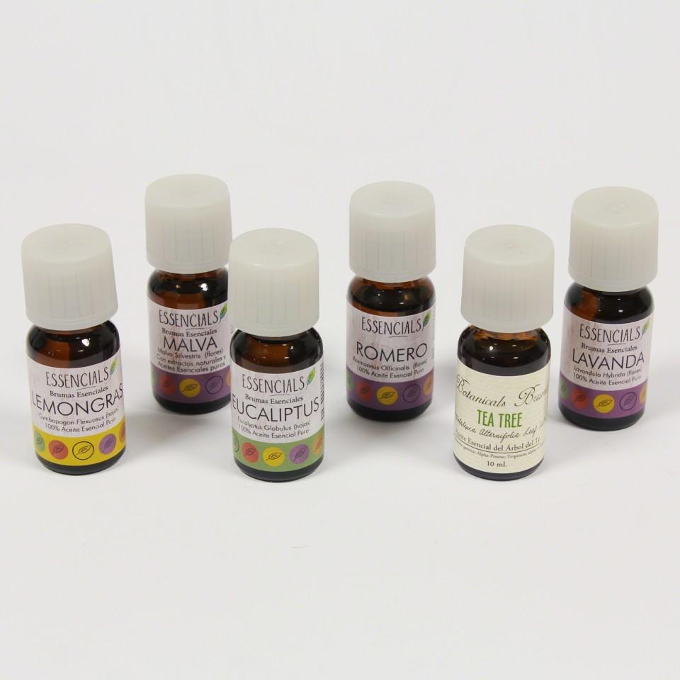Bruma Essential Oil 10ml