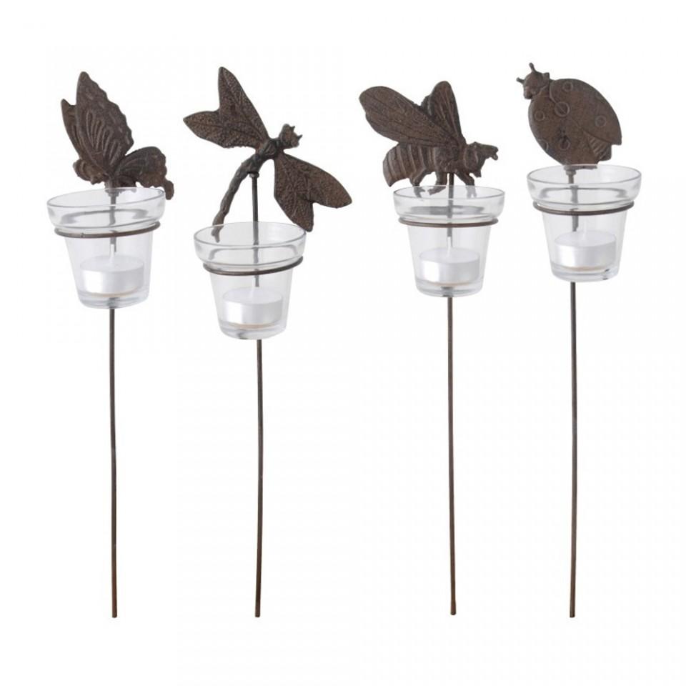 Cast Iron Light Bugs WL35 - Single