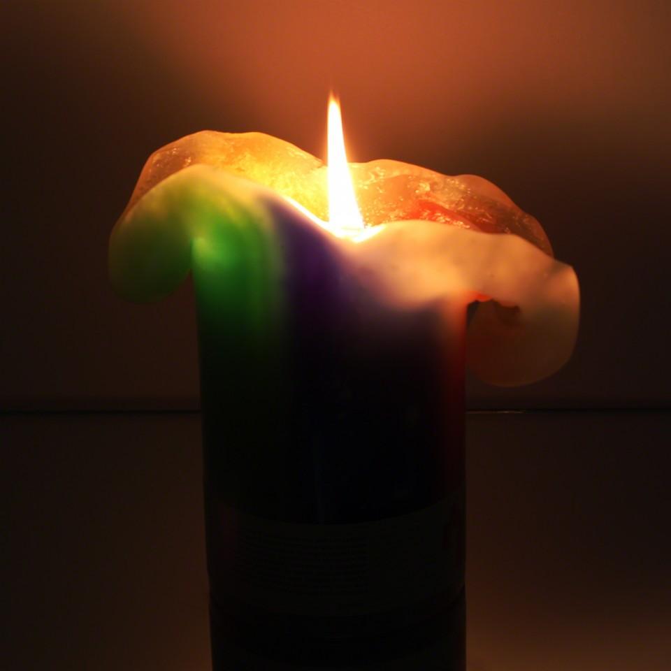 Comet Candles