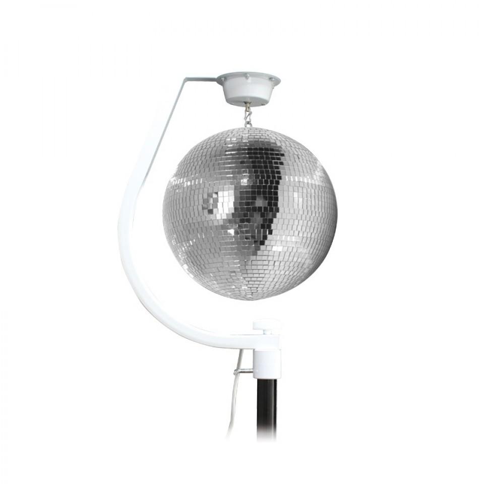Mirror Ball Hanging Bracket Mirror Ball Hanging Bracket & Stand