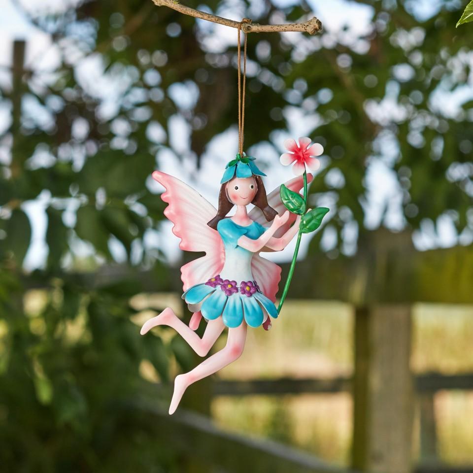 Fairy Frolics Hanging Decorations