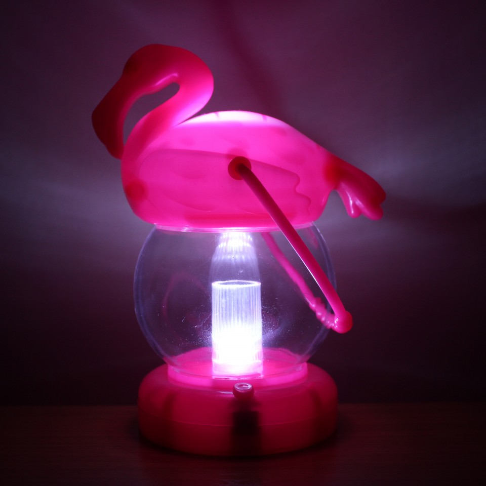 Flamingo Party Lantern