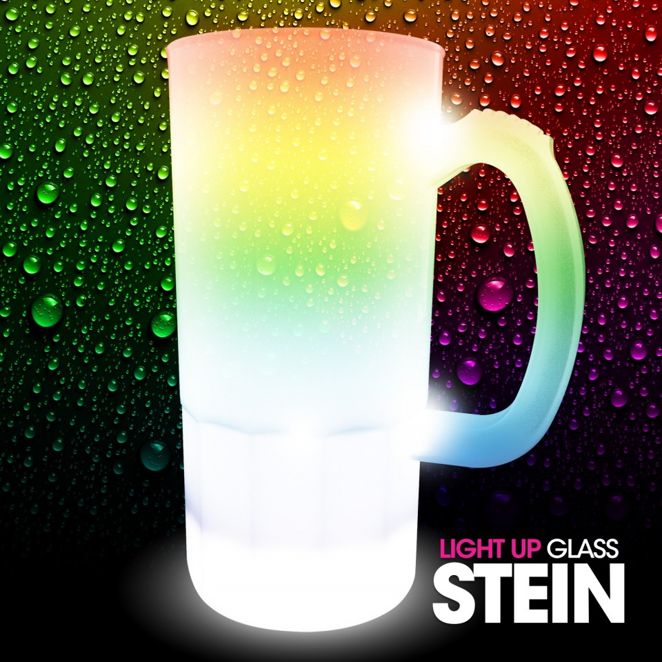 Frosted Stein Wholesale