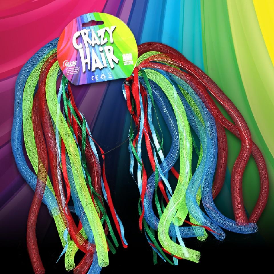 Flashing Crazy Hair Wholesale