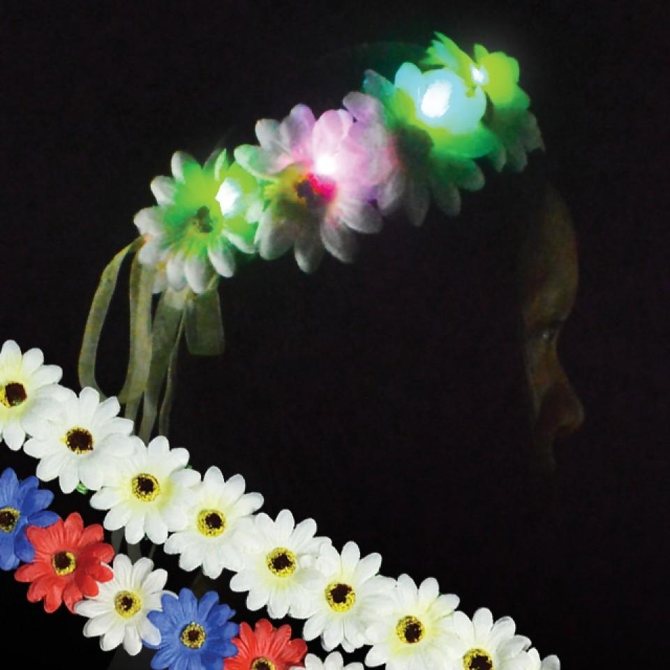 Flower Halo Wholesale