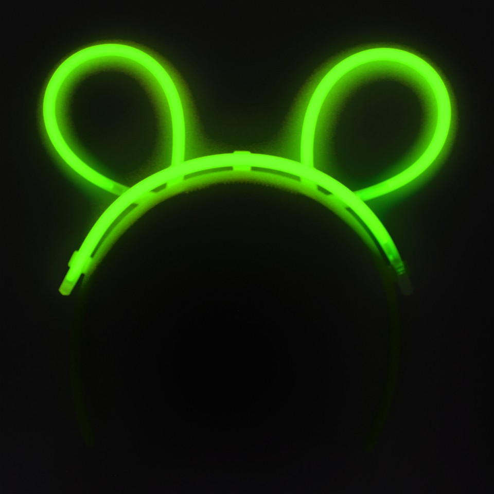 Glow Bunny Ears