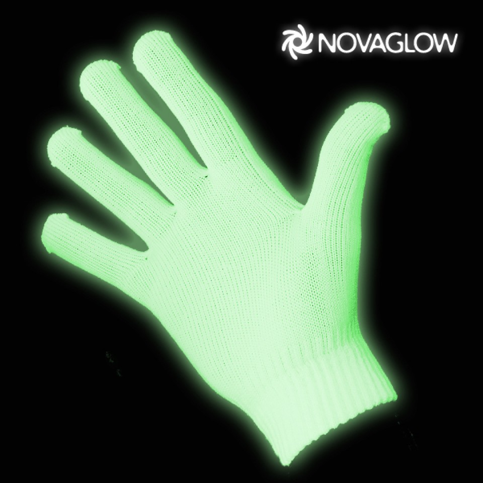 Glow in the Dark Gloves Wholesale