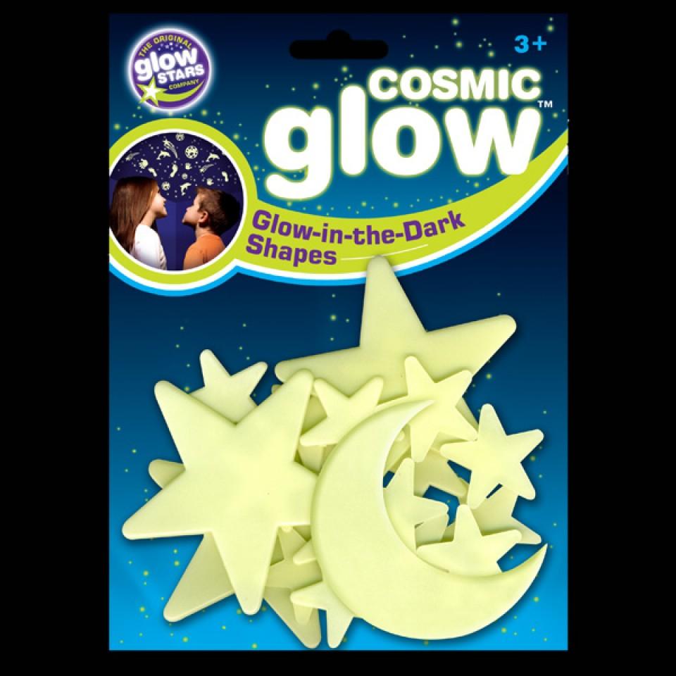 Glow In The Dark Stars (20 Pieces)