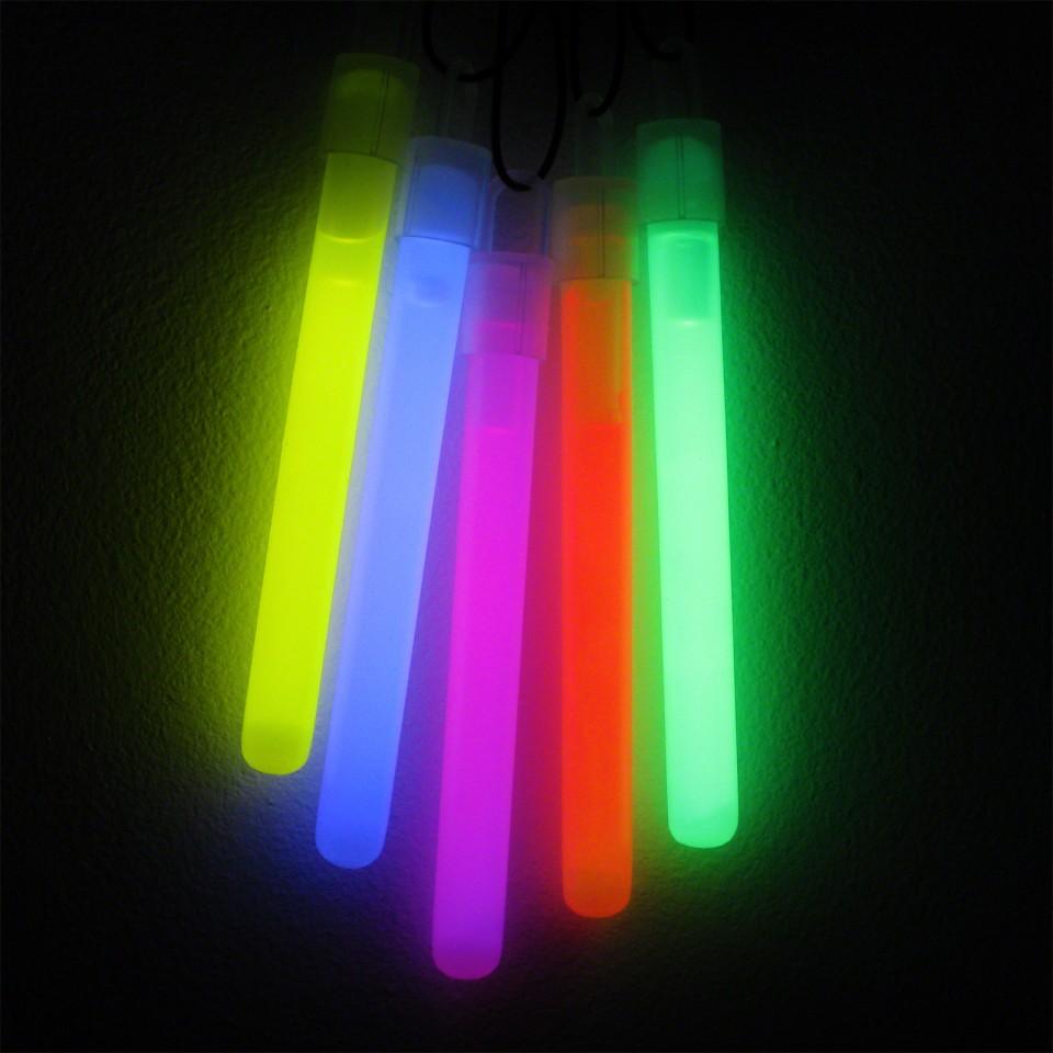 """Wholesale Glow Sticks 4"""""""