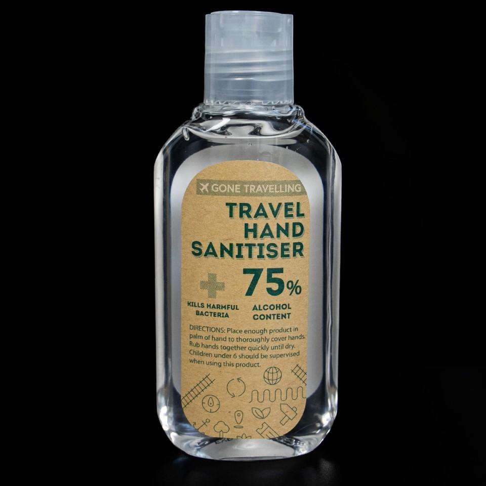 Hand Sanitiser 120ml