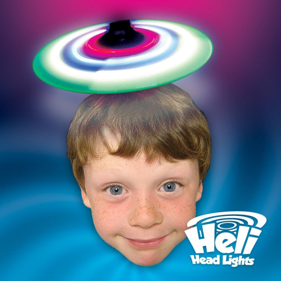 Heli Head Lights Wholesale