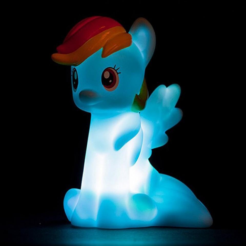 My Little Pony Illumi Mate - Rainbow Dash