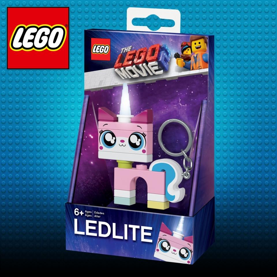 Lego Unikitty Key Light