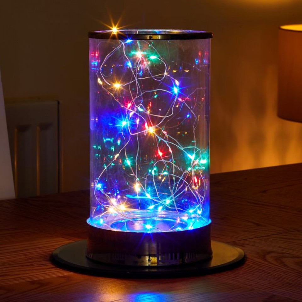 Vase not included Light Beats Fairy Lights