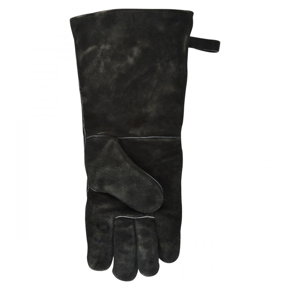 One glove supplied BBQ Glove