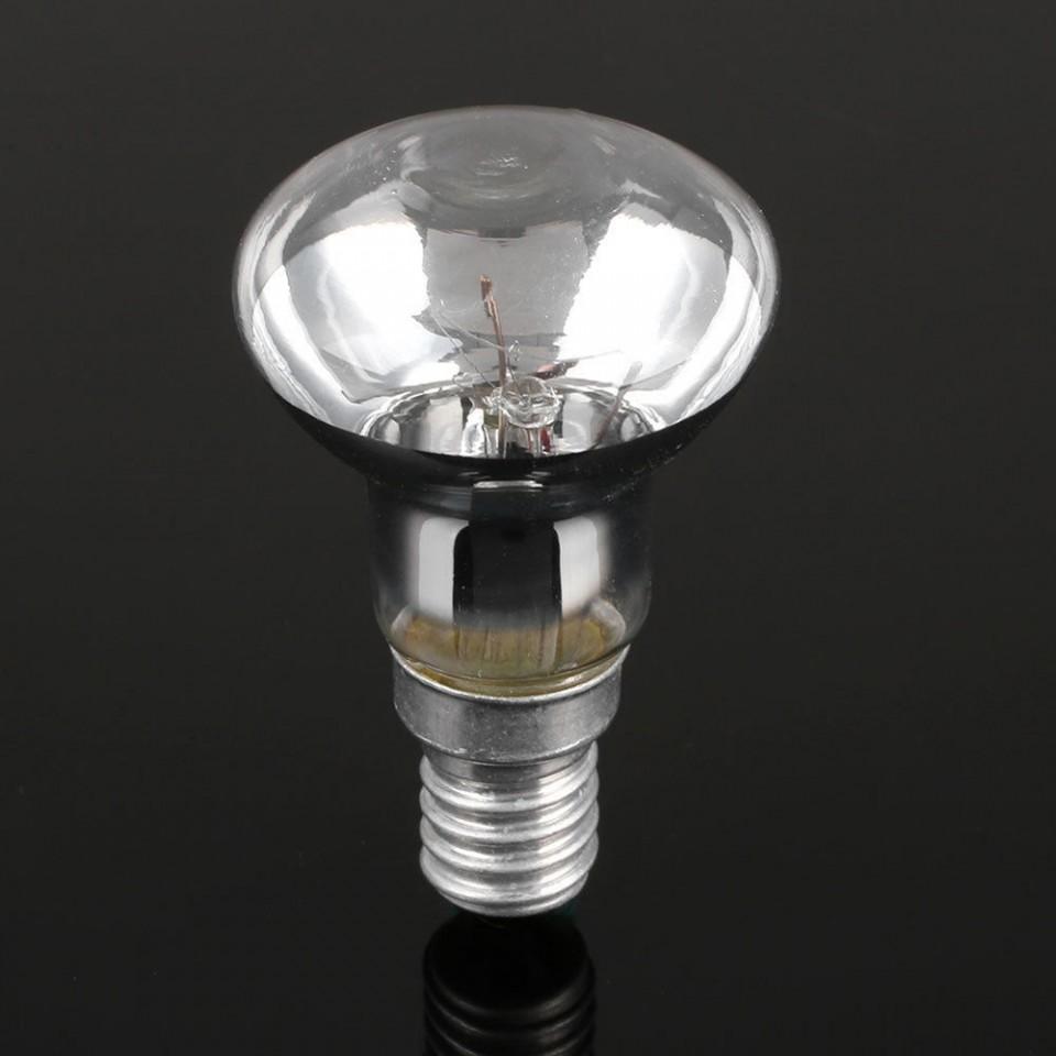 Magma Lava Lamp Bulb 40W E14 R39