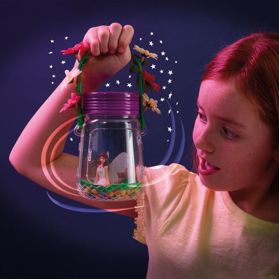 My Very Own Fairy Jar
