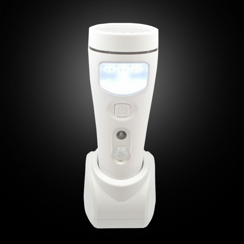 Nite Safe Sensor LED Night Light & Torch