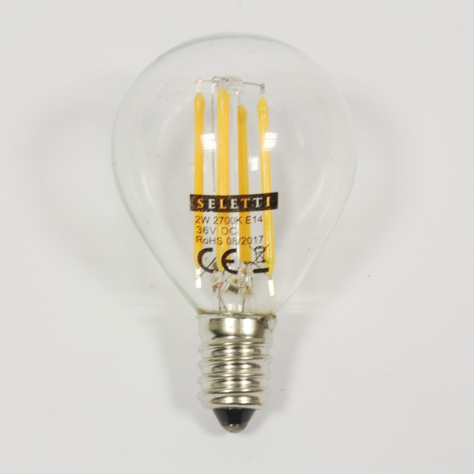 Outdoor Monkey Replacement Bulb