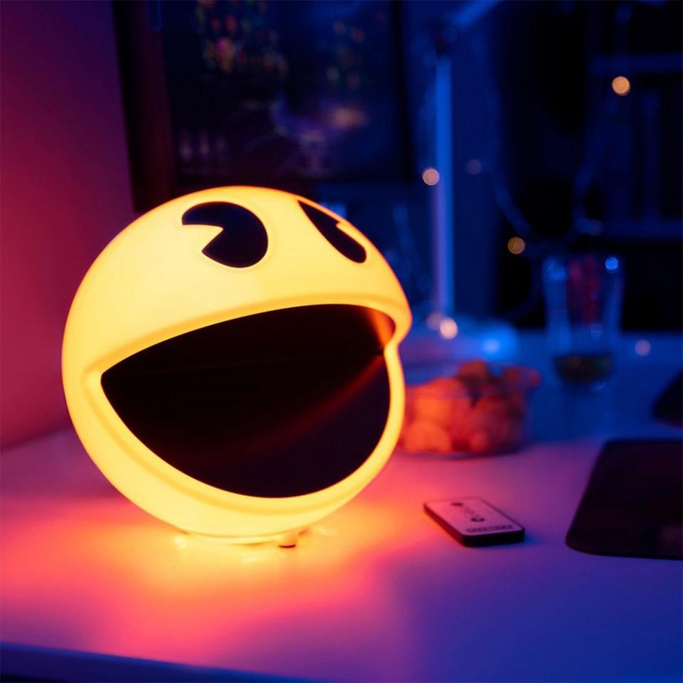 Pac-Man Light