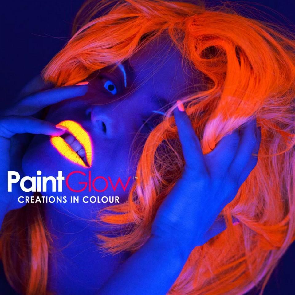 Paintglow UV Lipstick