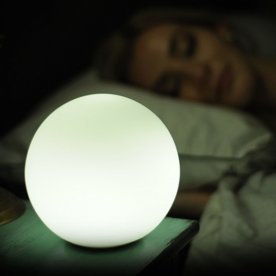 Rechargeable Playbulb Sphere