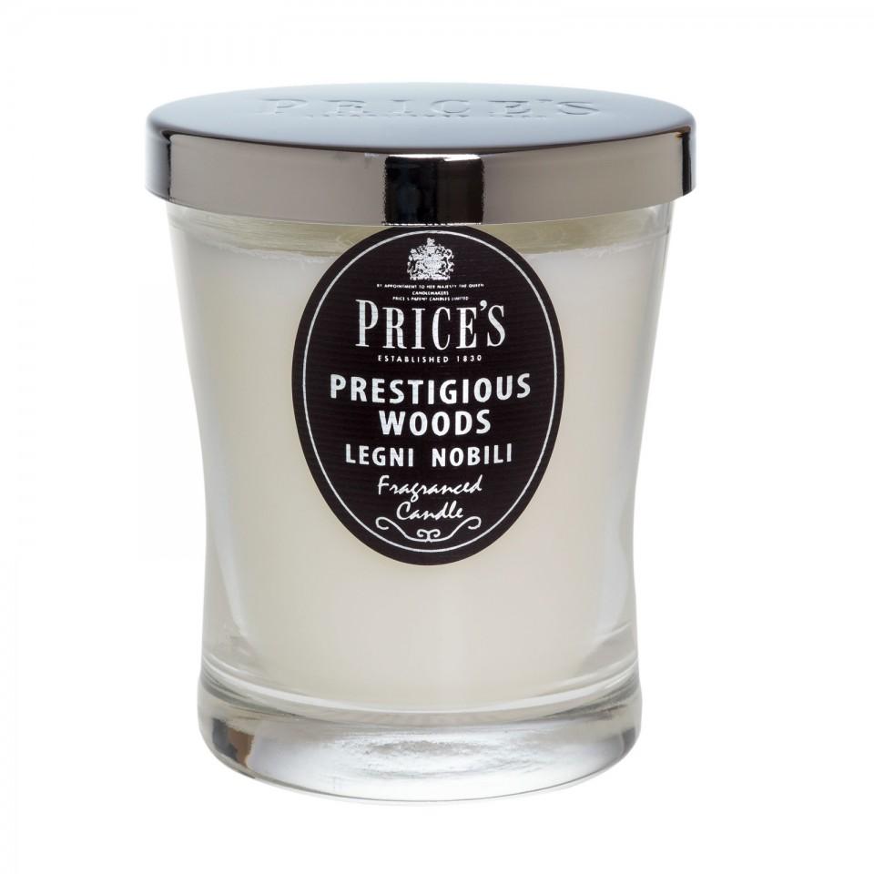 Prestigious Woods - Price's Signature Candle