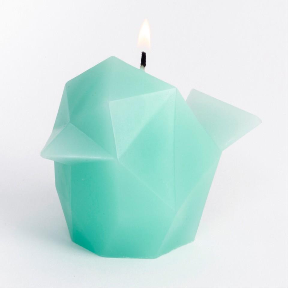 Pyro Pet Candle Bibi