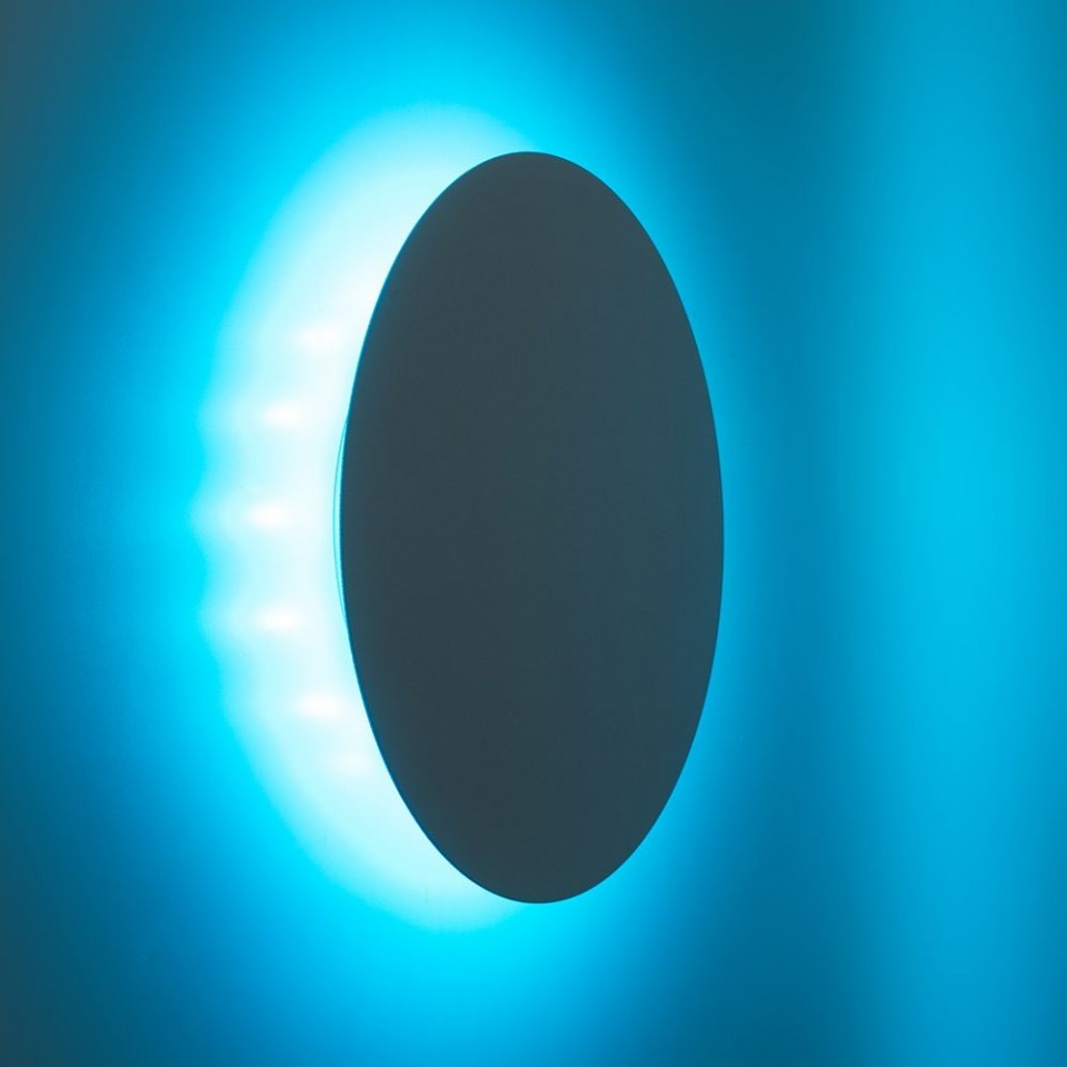 Sunray B/O RGB Wall Light