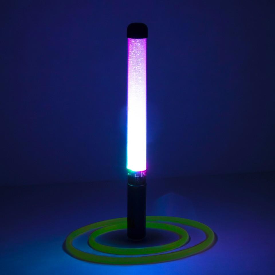 Light Up Ring Toss