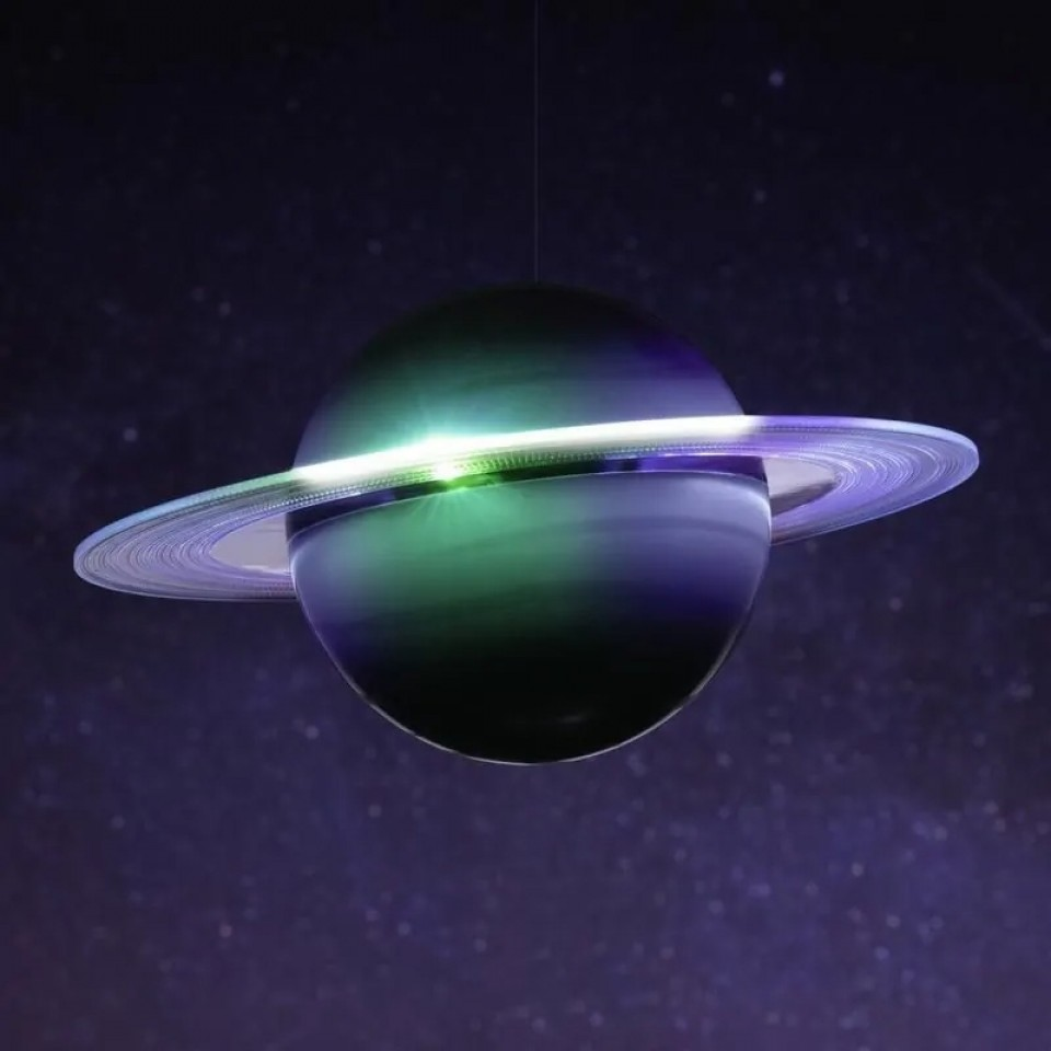 Saturn Light