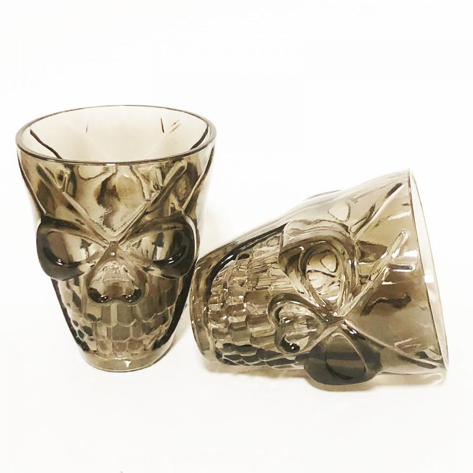 Skull Shot Glasses (4 pack)