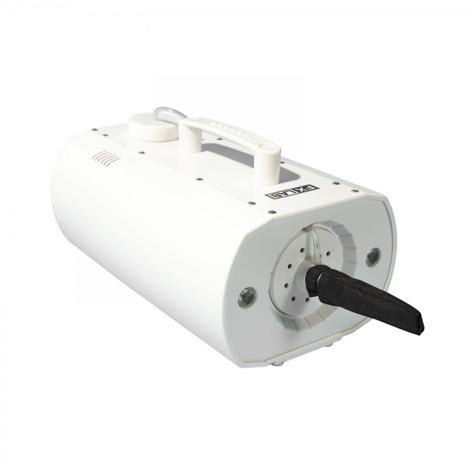 Snow Storm lll Remote Control Snow Machine with LEDs