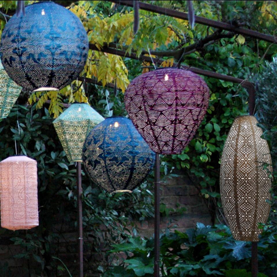 Solar Lanterns