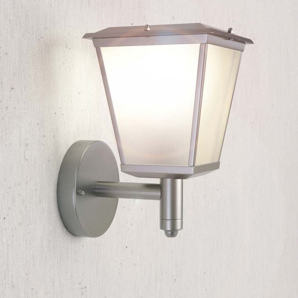 Solar Windsor Wall Light
